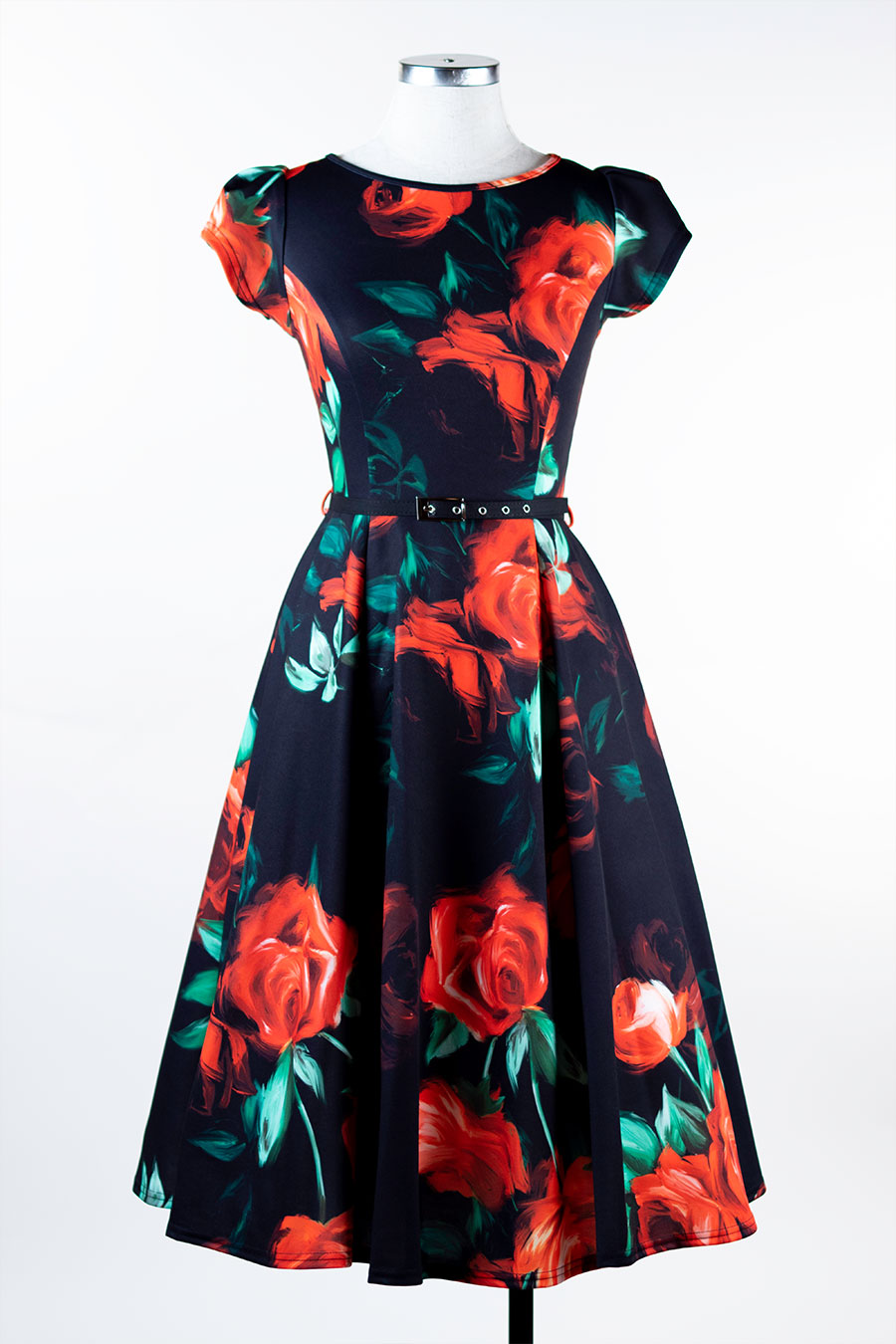 103f7b2b01c01 Vintage Dresses | 1950's Style Made in the UK | Sizes 8-28