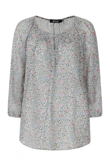 Top - Ditsy Floral
