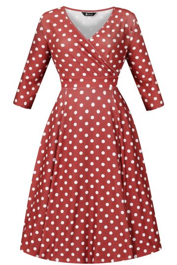Red Wine Polka