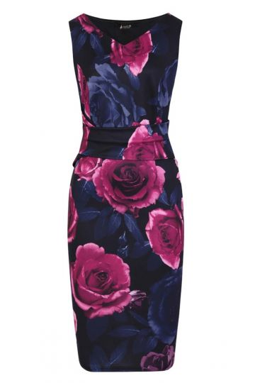 Jocelyn Dress - The Grand Rose