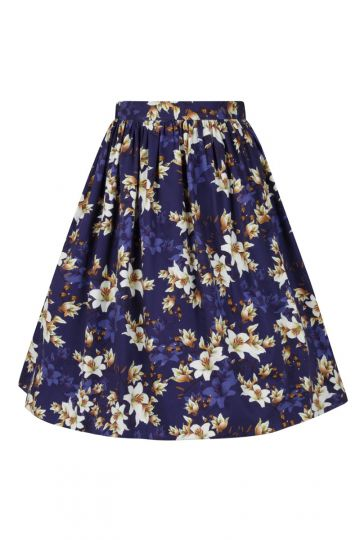 Skirt - Golden Magnolia