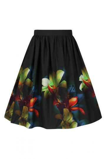 Skirt - Lilly Collage