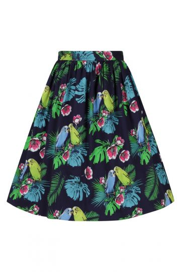 Skirt - Love Birds