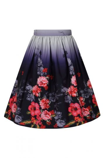 Skirt - Ornate Border