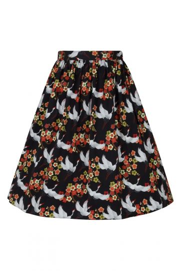 Skirt - Traditional Heron