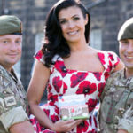 The Poppy Dress Kym Marsh was Wearing