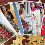 Winter Dresses for the Party Season